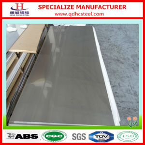 Cold Rolled 2b Stainless Steel Plates pictures & photos