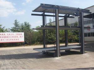 Made in China Quad Vehicle Storage Car Storage