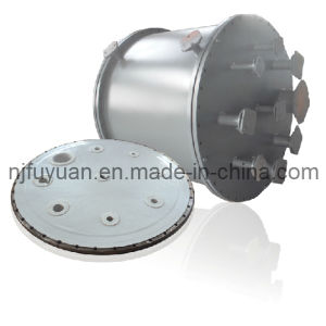 PTFE Lined Reactor pictures & photos