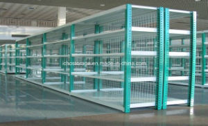 Warehouse Long Span Shelving with Ce pictures & photos