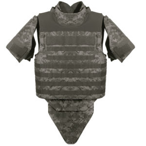 S. W. A. T. Bulletproof Vest pictures & photos