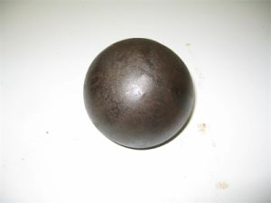High Quality Forged Steel Grinding Balls pictures & photos