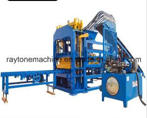 Qt4-15b Brick Making Machine Paver Machine Interlocking pictures & photos