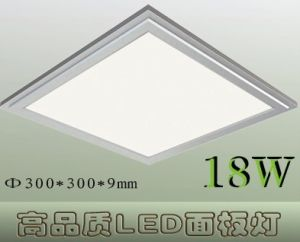 CE RoHS Warm Light LED Panel Lights pictures & photos