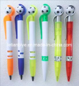 Football Pen, Promotional Gift Pen (LT-C298) pictures & photos