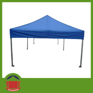 Ez up Folding Gazebo with Printing for Outdoor Event pictures & photos