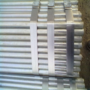 Warmhouse Use Galvanized Steel Tube with Good Quality pictures & photos