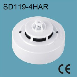 Hot Sale Smoke and Heat Detector Alarm SD119-4h pictures & photos