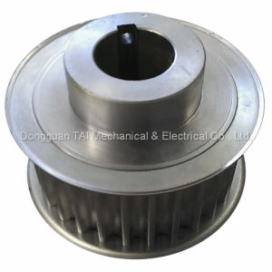 Aluminium Timing Pulley for 3D Printing Machine