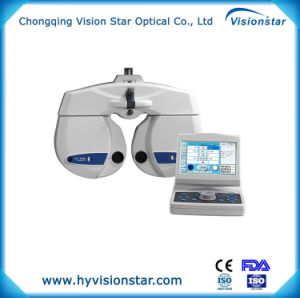 China Ce Approved Low Price Optometry Equipment Auto Phoropter