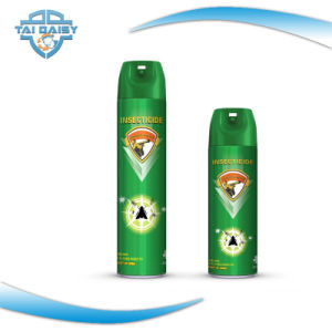 Insect Repellent Spray with Alcohol-Based pictures & photos