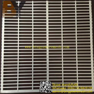 Perforated Metal for Decorative Building Screen pictures & photos