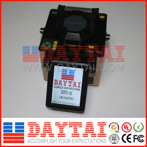 Good Performance Chinese Fusion Splicer Dtfs-A1 pictures & photos