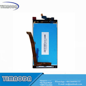 for Lenovo P70 P70t LCD Display +Touch Screen Digitizer Assembly pictures & photos