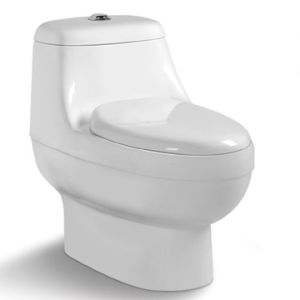 Good Quality Sanitary Ware Ceramic Toilet (ST-1016)