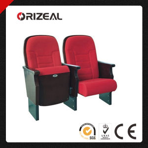 Orizeal Push Back Theater Seating (OZ-AD-100) pictures & photos