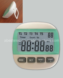 Group Kitchen Timer Digital Timer Sports Timer Multiple Timer
