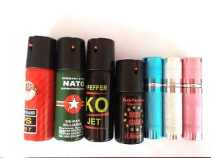 Pepper Spray/Pepper for/Tear Gas pictures & photos