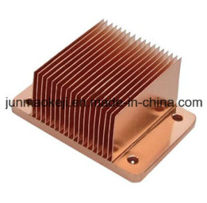 Car and Auto Used Copper Heatsink pictures & photos