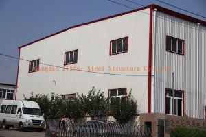 Light Steel Structure Metal Workshops