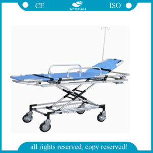 AG-4m Emergency Bed Hospital Stretcher pictures & photos