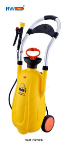 Safety Equipment Portable Press-Wash Skin & Eye Wash pictures & photos