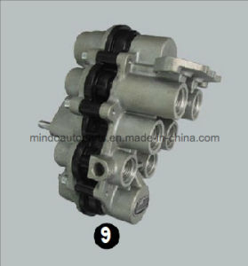 Multi Circuit Protection Valve for Benz (AE4505)