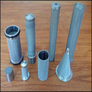 Filter Cylinders Filter Element Filter Cartridge pictures & photos