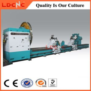 C61160 China Most Popular Economic Horizontal Heavy Duty Lathe Machine pictures & photos