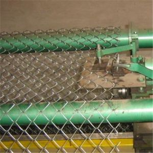 Chain Link Fence --- Anping Dongya