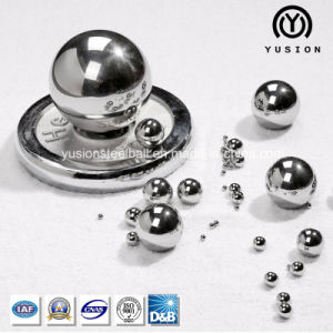 Chrome Steel Ball for Precision Ball Bearings G10-G600 pictures & photos