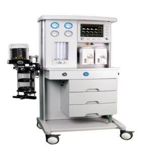 Popular Med-a-021 Anesthesia Machine for Sale pictures & photos