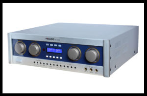Amplifier with Line Control (AK-2350B)