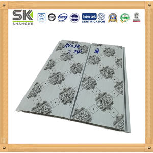 Printing PVC Panel for Home Decoration