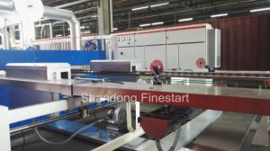 Textile Finishing Machine Heat-Setting Stenter (FSLD) pictures & photos