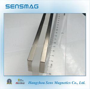 Manufacture N52 Permanent Neodymium Magnet Block Motor Magnet pictures & photos