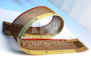 PTFE Belt for Infrared Conveyor Dryer pictures & photos