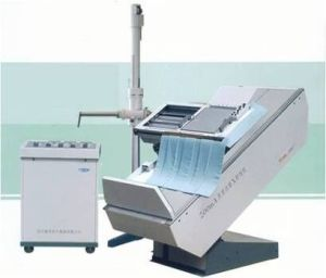 Med-X-Yz-200b 200mA Medical X-ray Equipment pictures & photos