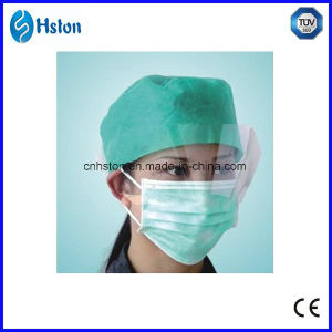 Face Mask with Shield pictures & photos