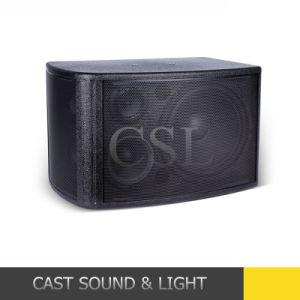 Hot Wall Mount Portable Karaoke Speaker Box pictures & photos