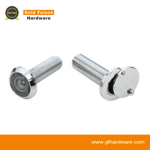 High Quality Zinc Door Viewer (V-505) pictures & photos