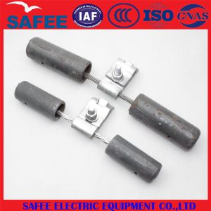 China Electric Power Accessories Fd Vibration Damper for ACSR Cable - China Vibration Dampers, Spacer Damper pictures & photos