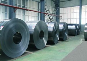 SPCC/Spcd Galvanized Steel Coil/Gi Coil Factory Strict Quality Control pictures & photos