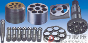 Rexroth A7vo200 Hydraulic Pump Spare Parts pictures & photos