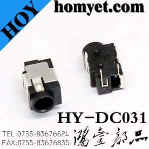 DC Power Jack/DC Power Socket for Digital Products (HY-DC031) pictures & photos
