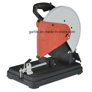 350mm 2500W Cut off Machine pictures & photos