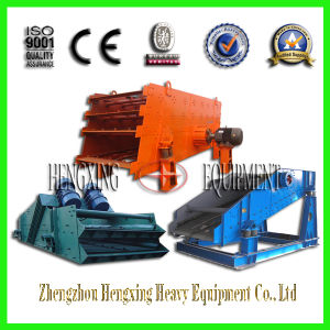 Circular Movement Three Decks Vibrating Screen for Quarry Crushing Plant pictures & photos