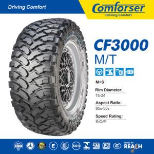 37X13.50r22lt 123q Mud Terrain Tyre for Light Truck CF3000 pictures & photos