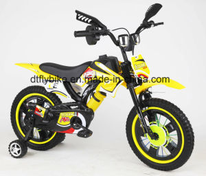16inch Moto Bike, Moto Bicycle, Motorcycle pictures & photos