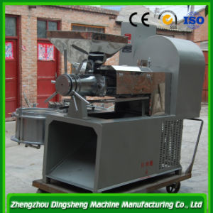 Chinese Top Quality Mini Vegetable Oil Extruder Machine pictures & photos
